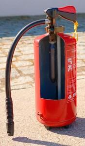 retimbrado de extintores Madrid proceso