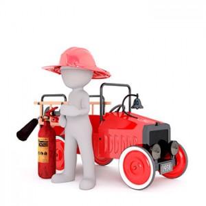 venta y recarga de extintores mantenimiento