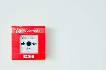 empresa extintores venta