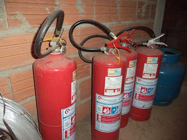 Mantenimiento de extintores en Coslada: ¿Qué es el ISO 9001?