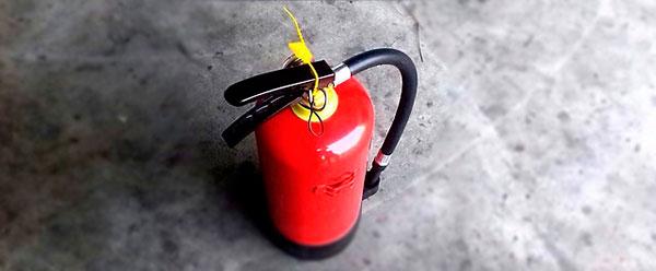 Extintores Baratos en Madrid: Protégete sin gastar un dineral