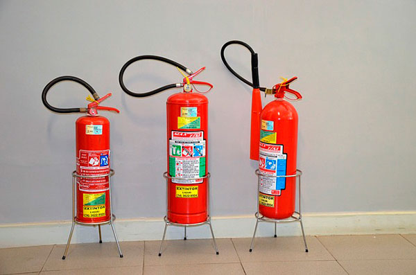 Retimbrado de Extintores Madrid: En qué consiste