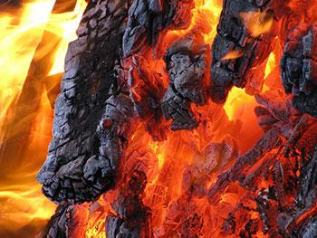 extintores alcala de henares fuego
