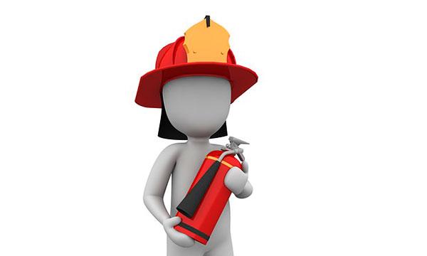 Caducidad extintor: ¿cuándo se produce?