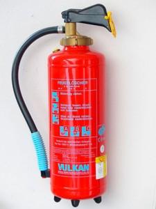 venta de extintores precios econonomicos
