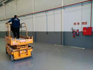 sistemas de proteccion contra incendios extintores