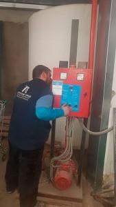 sistemas de proteccion contra incendios grupo de presion