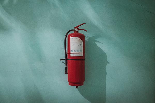 Extintores para casa: ventajas de tener uno