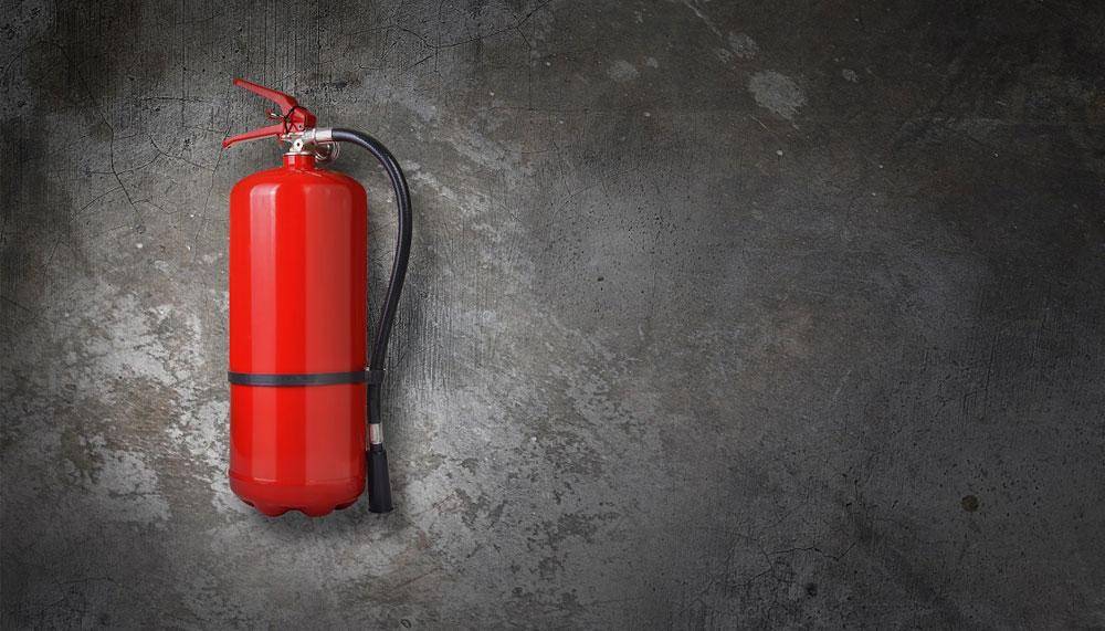 Extintores para coches Corredor del Henares