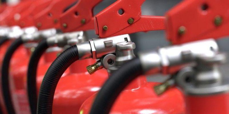 Extintores Cruz especialistas en retimbrado de extintores