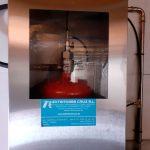 extintores para campanas